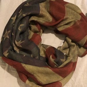 Accessories - American Scarf